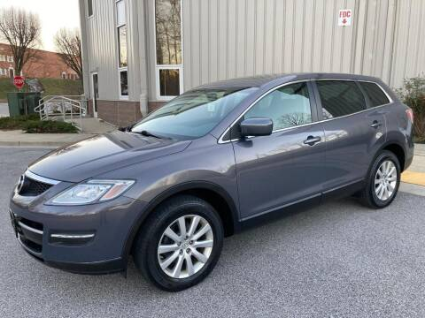 2008 Mazda CX-9 for sale at AMERICAR INC in Laurel MD