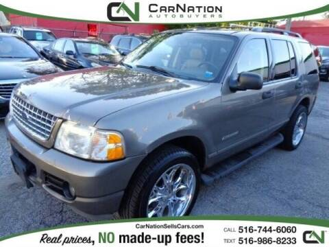 2004 Ford Explorer for sale at CarNation AUTOBUYERS, Inc. in Rockville Centre NY