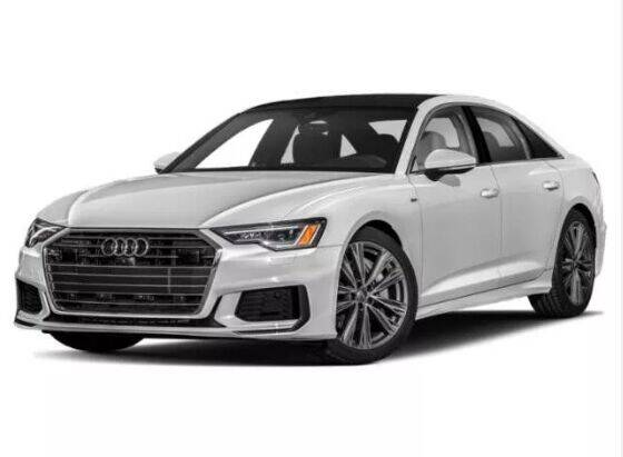 2020 Audi A6 for sale at Lease 4 Less Auto Group in Brooklyn NY