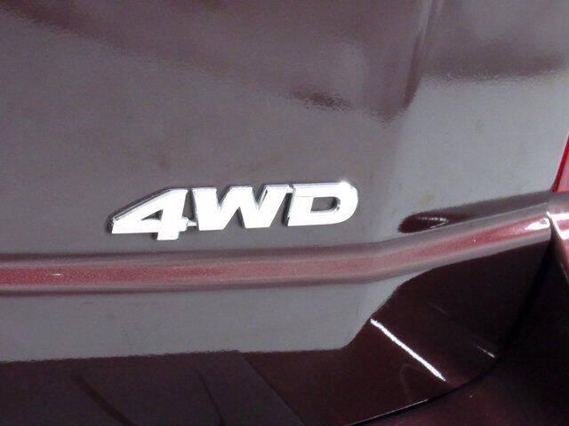 2011 Honda Pilot 4x4 EX-L 4dr SUV w/Navi - Essington PA