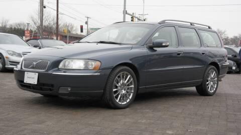 2007 Volvo V70 for sale at Cars-KC LLC in Overland Park KS
