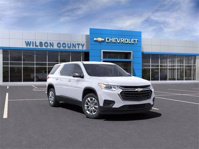 2021 Chevrolet Traverse for sale in Lebanon, TN