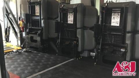2018 Ford Transit for sale at A&J Mobility in Valders WI