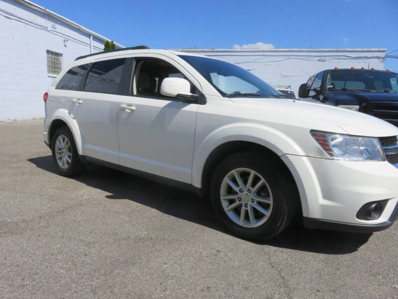 2014 Dodge Journey for sale at US Auto in Pennsauken NJ