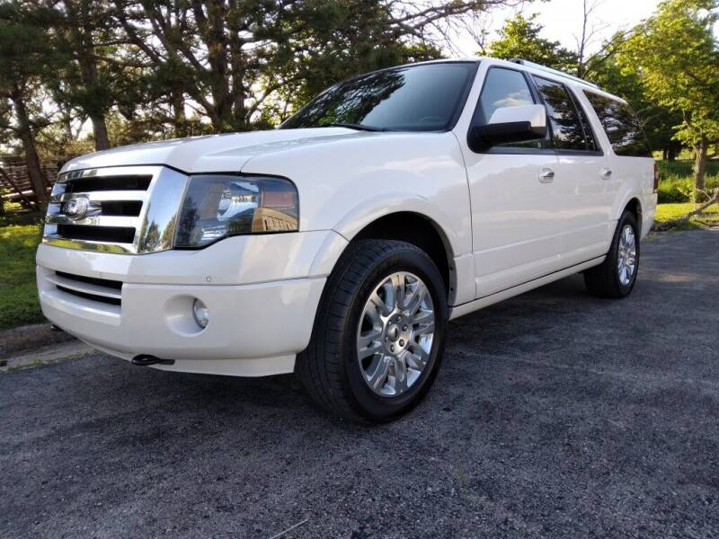 2014 Ford Expedition EL for sale in Merriam, KS