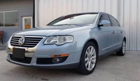 2006 Volkswagen Passat for sale at Mr Cars LLC in Houston TX