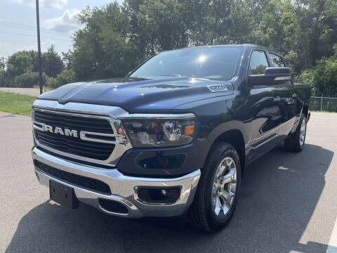2020 RAM Ram Pickup 1500 for sale at Ace Auto in Jordan MN