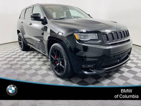 2019 Jeep Grand Cherokee for sale at Preowned of Columbia in Columbia MO