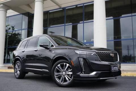 2020 Cadillac XT6 for sale at Southern Auto Solutions - Georgia Car Finder - Southern Auto Solutions - Capital Cadillac in Marietta GA