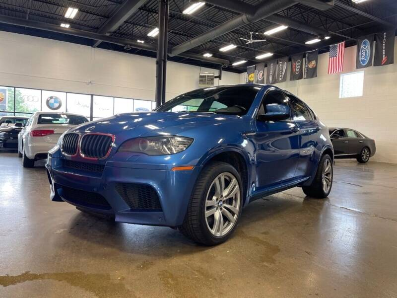 2013 BMW X6 M for sale at CarNova in Sterling Heights MI