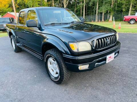 2003 Toyota Tacoma for sale at MBL Auto Woodford in Woodford VA