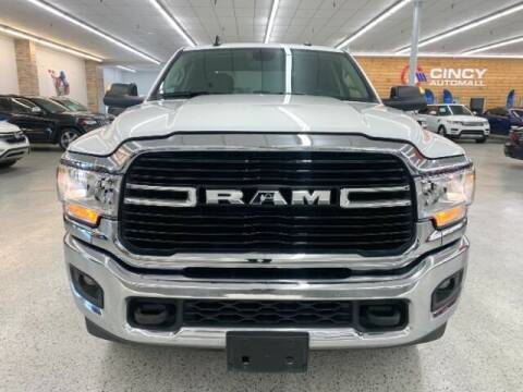 2020 RAM Ram Pickup 2500 for sale at Dixie Motors in Fairfield OH
