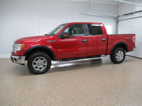 2010 Ford F-150 for sale at HTS Auto Sales in Hudsonville MI