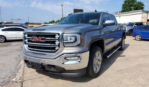 2017 GMC Sierra 1500 for sale at International Auto Sales in Garland TX