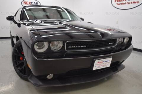 2013 Dodge Challenger for sale at Houston Auto Loan Center in Spring TX