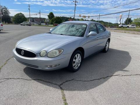 2006 Buick LaCrosse for sale at Carl's Auto Incorporated in Blountville TN
