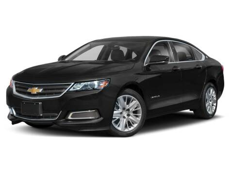 2019 Chevrolet Impala for sale at Griffin Mitsubishi in Monroe NC