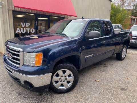 2012 GMC Sierra 1500 for sale at VP Auto in Greenville SC