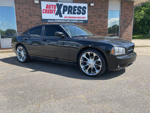 2008 Dodge Charger for sale at Auto Credit Xpress in Benton AR