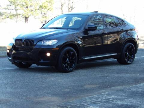 2014 BMW X6 for sale at Access Auto in Kernersville NC