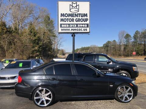 2010 BMW 3 Series for sale at Momentum Motor Group in Lancaster SC