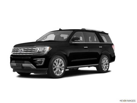 2019 Ford Expedition for sale at Ken Wilson Ford in Canton NC