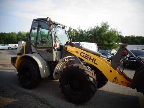 2009 Gehl AWS46 for sale at Quickway Exotic Auto in Bloomingburg NY