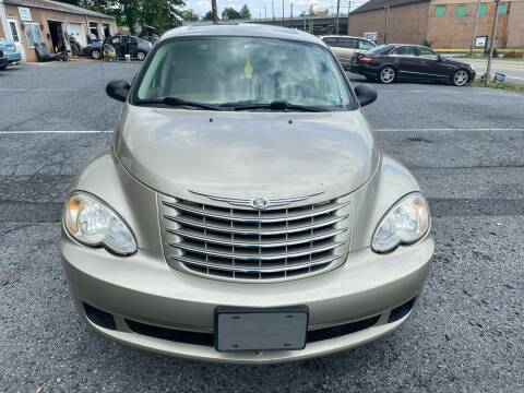 2006 Chrysler PT Cruiser for sale at YASSE'S AUTO SALES in Steelton PA