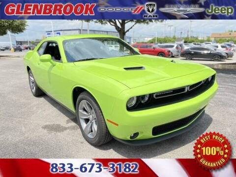 2019 Dodge Challenger for sale at Glenbrook Dodge Chrysler Jeep Ram and Fiat in Fort Wayne IN