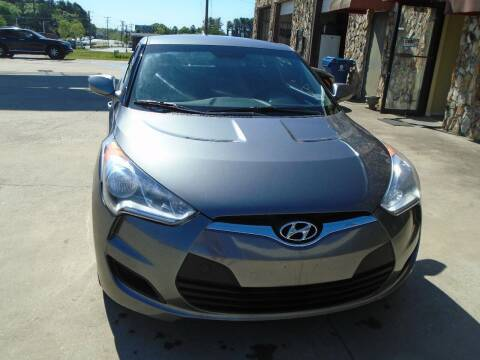 2013 Hyundai Veloster for sale at A & K Auto Sales in Mauldin SC