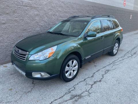 2011 Subaru Outback for sale at Kars Today in Addison IL