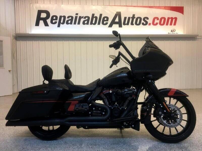 2018 Harley-Davidson Unknown CVO ROAD GLIDE MISC SCRATCHES - Strasburg ND
