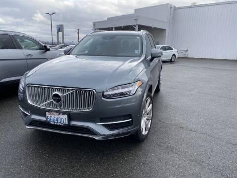2017 Volvo XC90 for sale at Karmart in Burlington WA