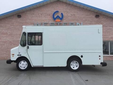 2003 Workhorse P42 Step Van