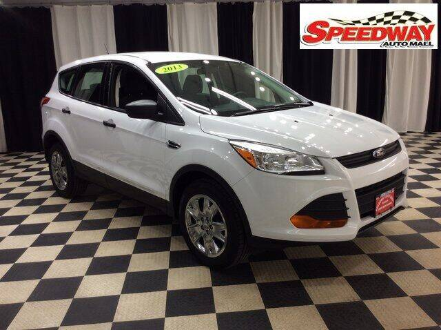 2013 Ford Escape for sale at SPEEDWAY AUTO MALL INC in Machesney Park IL