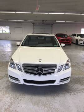 2011 Mercedes-Benz E-Class for sale at Stakes Auto Sales in Fayetteville PA