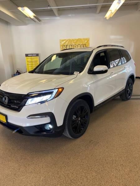 2022 Honda Pilot for sale in Fairbanks, AK