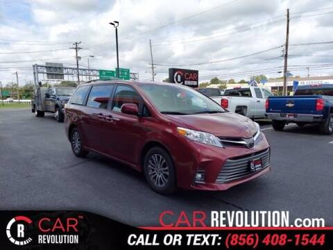 2020 Toyota Sienna for sale at Car Revolution in Maple Shade NJ