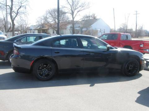 2019 Dodge Charger for sale at MCQUISTON MOTORS in Wyandotte MI