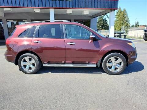 2007 Acura MDX for sale at Ralph Sells Cars at Maxx Autos Plus Tacoma in Tacoma WA