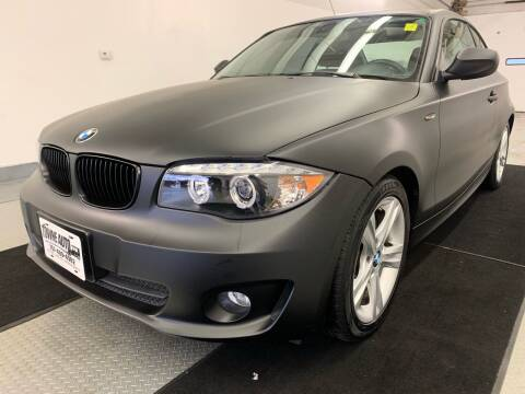 2013 BMW 1 Series for sale at TOWNE AUTO BROKERS in Virginia Beach VA