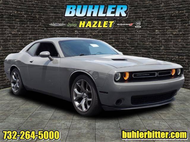 2017 Dodge Challenger for sale at Buhler and Bitter Chrysler Jeep in Hazlet NJ