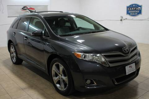 2013 Toyota Venza for sale at Epic Motor Company in Chantilly VA