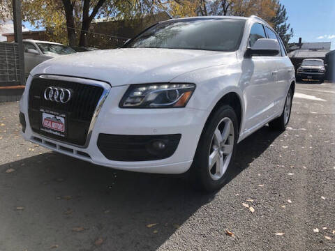 2010 Audi Q5 for sale at Local Motors in Bend OR