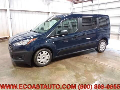 2020 Ford Transit Connect Wagon for sale at East Coast Auto Source Inc. in Bedford VA
