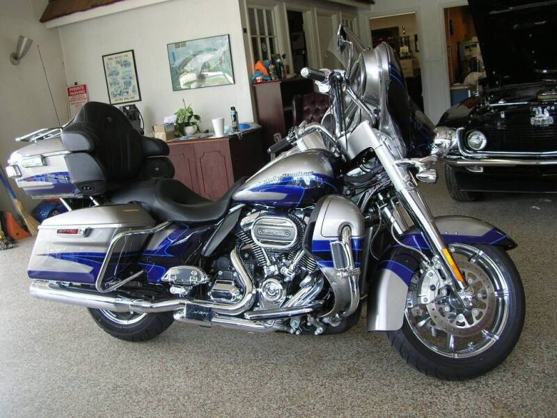 2017 Harley-Davidson FLHTKSE for sale at South Atlanta Motorsports in Mcdonough GA