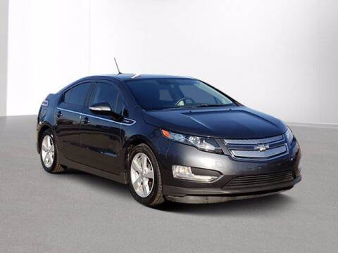 2013 Chevrolet Volt for sale at Jimmys Car Deals in Livonia MI