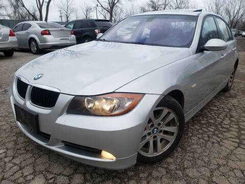 2006 BMW 3 Series for sale at Flex Auto Sales in Cleveland OH