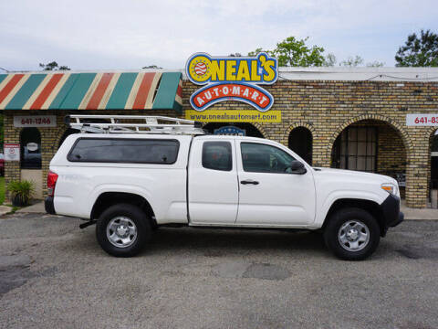 2017 Toyota Tacoma for sale at Oneal's Automart LLC in Slidell LA