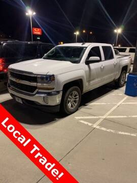 2018 Chevrolet Silverado 1500 for sale at Heath Phillips in Kearney NE